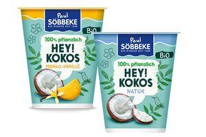 Kokos-Joghurt