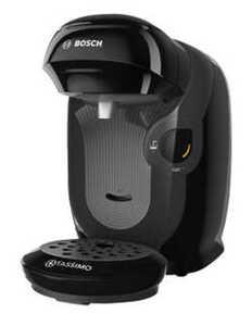 BOSCH Kapselkaffeemaschine »Tassimo TAS1102«