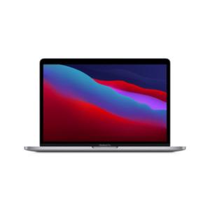 "Apple MacBook Pro 13,3"" 2020 M1/8/512 GB Touchbar Space Grau MYD92D/A"