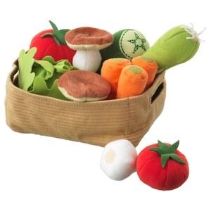 DUKTIG   Gemüse