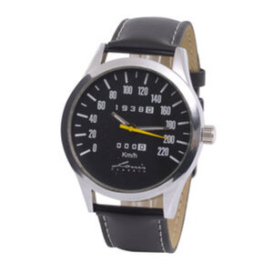 Armbanduhr Tacho        3 ATM. Durchmesser 44mm