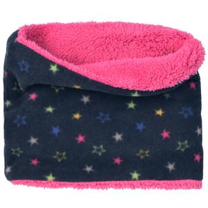 Baby Snood mit Sternen-Allover