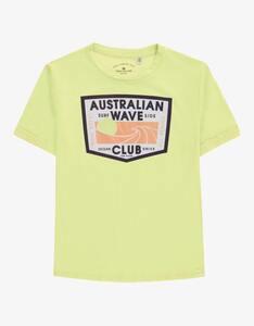 Tom Tailor - Boys T-Shirt mit Front-Print