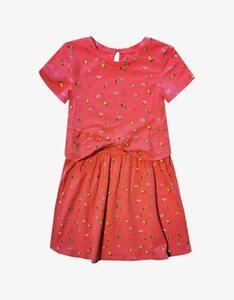 Tom Tailor - Mini Girls Kleid mit Druck