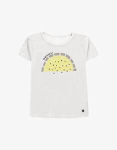 Tom Tailor - Mini Girls T-Shirt mit Wassermelone
