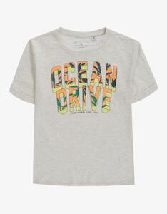 "Tom Tailor - Boys T-Shirt ""Ocean Drive"""