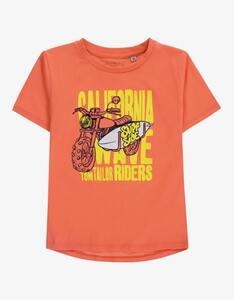 Tom Tailor - Mini Boys T-Shirt mit Front-Druck