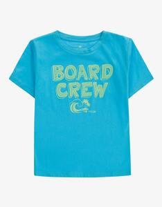 Tom Tailor - Mini Boys T-Shirt mit Letter-Print