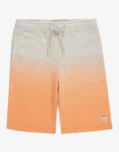 Tom Tailor - Boys Sweat-Bermuda mit Farbverlauf
