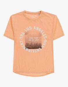 Tom Tailor - Boys T-Shirt mit platziertem Druck