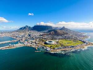 Südafrika – Standort-Rundreise