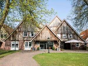 Fletcher Hotel-Restaurant De Broeierd-Enschede