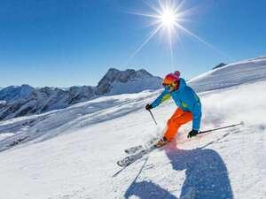 Serfaus-Fiss-Ladis - Skiopening - Hotel Sonnleiten
