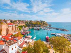 Türkei – Rundreise & Baden