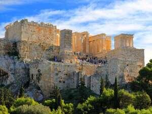 Griechenland – Mietwagen-Rundreise