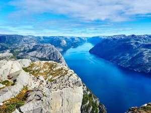 Höhepunkte Norwegens – Rundreise