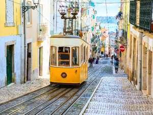 Lissabon & Madeira Kombination