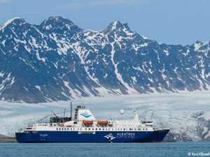 Grönland – Expeditions-Kreuzfahrt