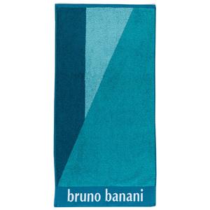 Bruno Banani Duschtuch - Peacock Blue