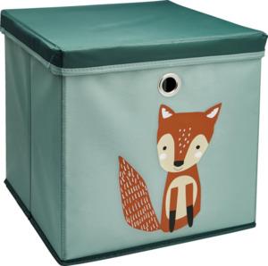 IDEENWELT Kinderspielzeugbox Fuchs