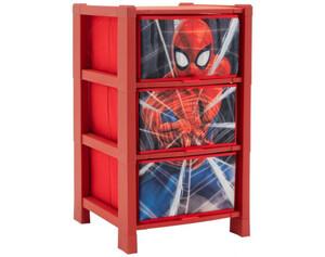 Disney Schubladenturm Spiderman