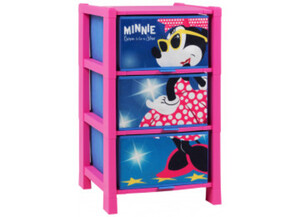 Disney Schubladenturm Minnie