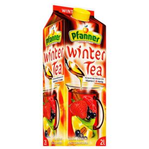 Pfanner Winter Tea 2l