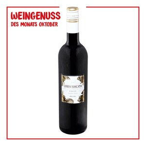 Piccini Rosso Costa Toscana 13,5 % vol 0,75 Liter