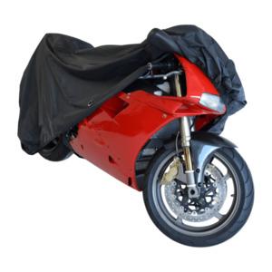 BIKEMATE     Motorrad-Abdeckung
