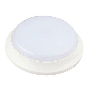 """Flector              LED-Sensorleuchte """"Ben"""", 30 cm, weiß"""