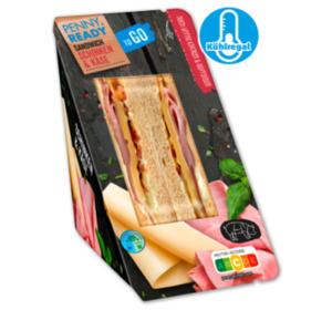 PENNY READY Sandwich