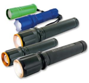 SCHWAIGER LED-Taschenlampe