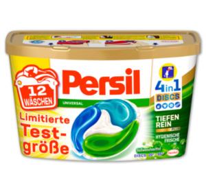 PERSIL 4 in 1 Discs
