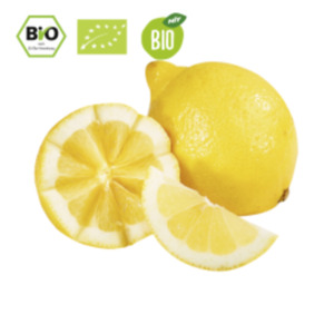 SpanienBio HIT Zitronen