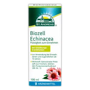 St. Andreas Biozell Echinacea**