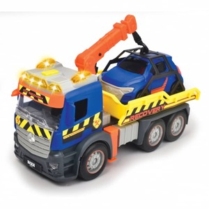 Dickie - Action Truck - Recovery