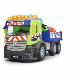 Dickie - Action Truck - Recycling
