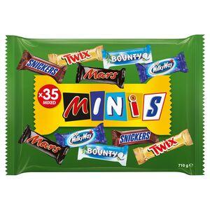 MARS®  Mixed Minis 710 g