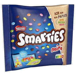 NESTLÉ®  Smarties Minis 187 g