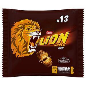 NESTLÉ®  Lion Minis 234 g