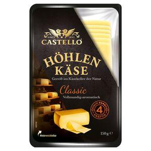 CASTELLO®  Käsescheiben 150 g