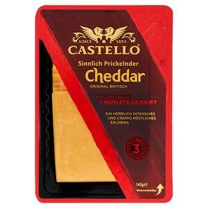 CASTELLO®  Käsescheiben 140 g
