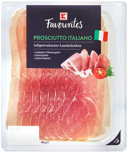 K-FAVOURITES Orig. ital. Prosciutto