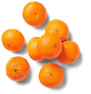 Span. Mandarinen