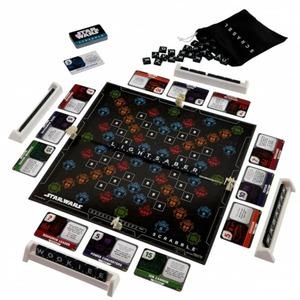Star Wars - Scrabble