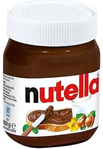 Ferrero Nutella Nuss-Nougat-Creme 450G