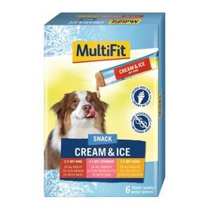 Cream & Ice 7 x 120g