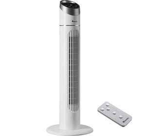 Turmventilator 90 cm - weiß