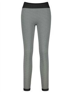 Damen Leggings - Elastischer Bund