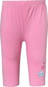 Baby Caprileggings , Unterwasserwelt pink Gr. 86 Mädchen Kleinkinder
